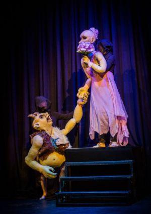 The Fairy Queen door Duda Paiva Company