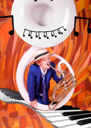 Jazz duzz door De Toneelmakerij