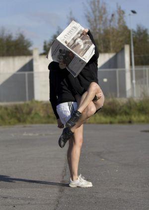 Balancing Bodies door CIE. Woest