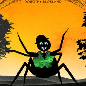Anansi en de Nieuwe Wereld door Blokland & Blackman