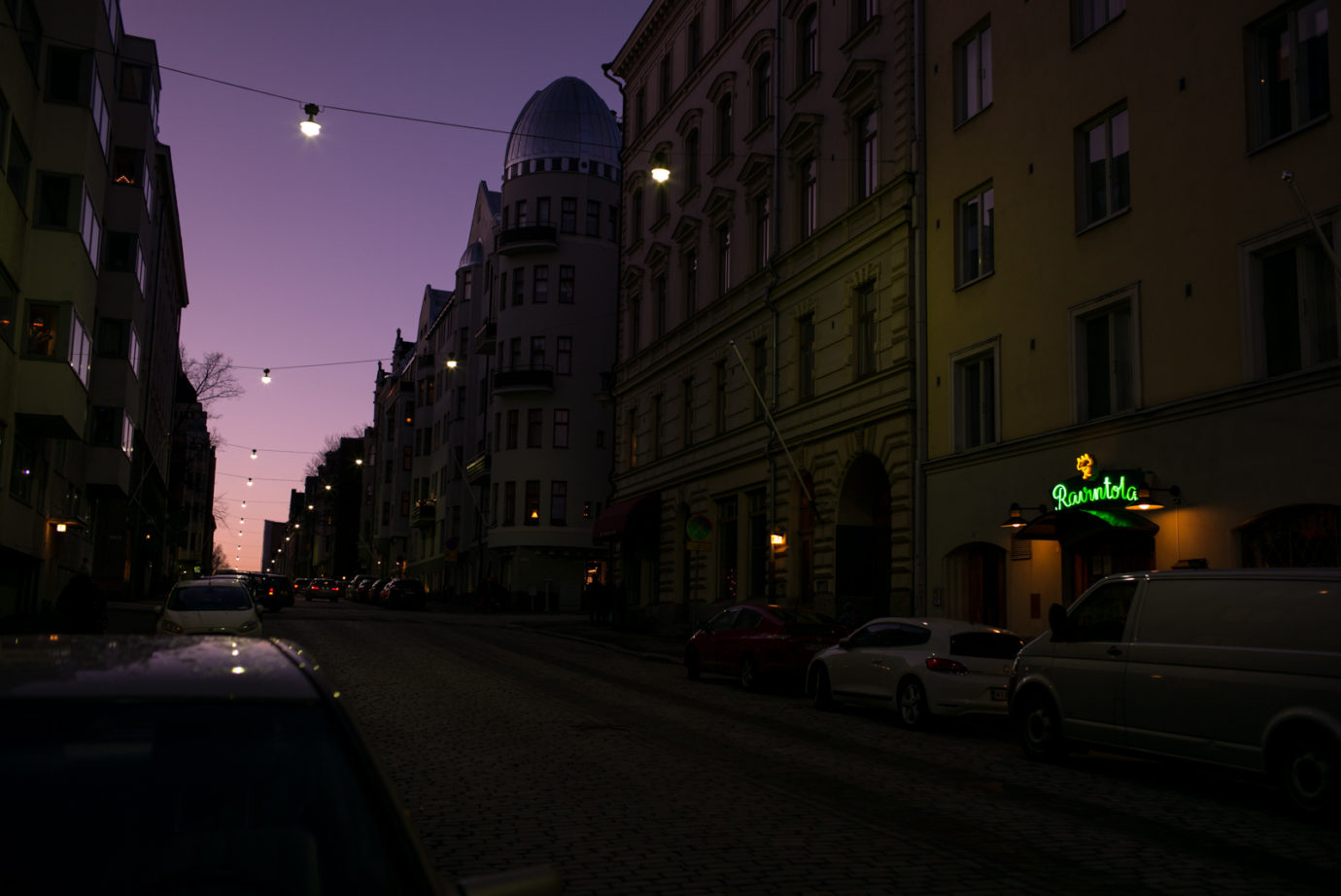 Nightspace