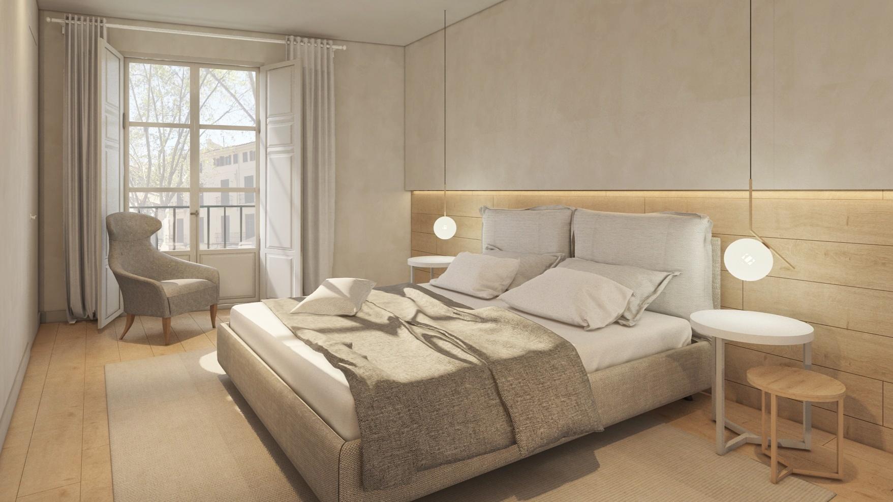 lichtdurchflutetes aufw ndig mallorca immobilien kaufen. Black Bedroom Furniture Sets. Home Design Ideas