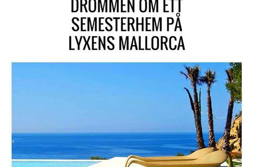SVENSKAR KÖPER HEM PÅ MALLORCA