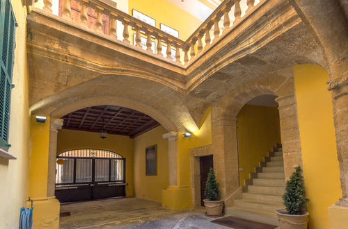 Impressive property in the heart of Palma