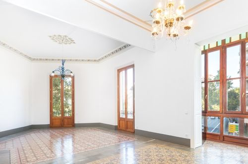 Beautiful Bell Etage apartment in Old Town Palma