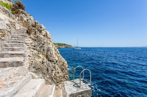 Sensationell lyxfastighet med fantastisk havsutsikt