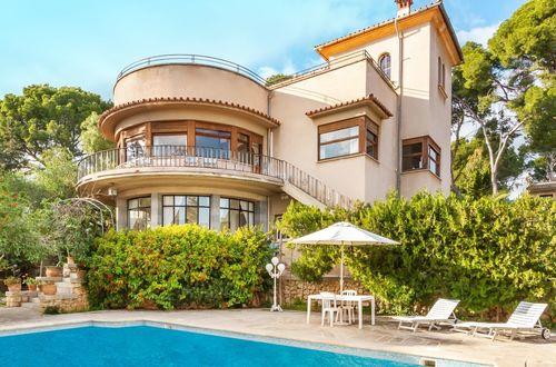 Beautiful property with fantastic seaviews