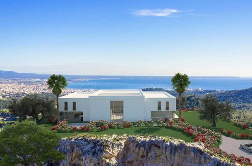 Dream plot with incredible sea view and building license