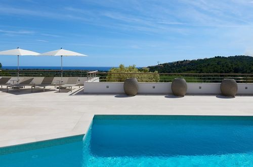 Exceptional villa in Mallorca
