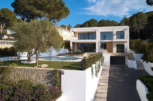 First class villa in Santa Ponsa