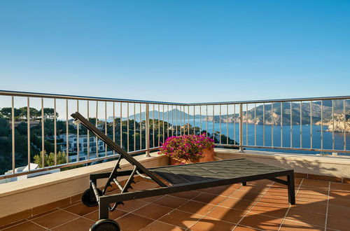 Luxury penthouse with unbeatable views