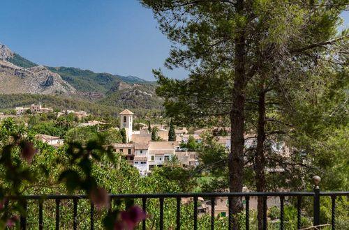 Spacious finca property in an idyllic rural location
