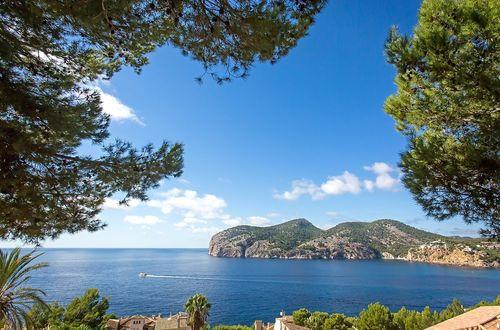 Villas Land with fantastic sea views