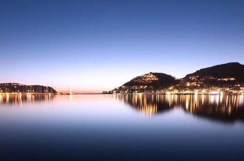 Välkommen till en sold nedgång som sträcker sig ända till Ibiza