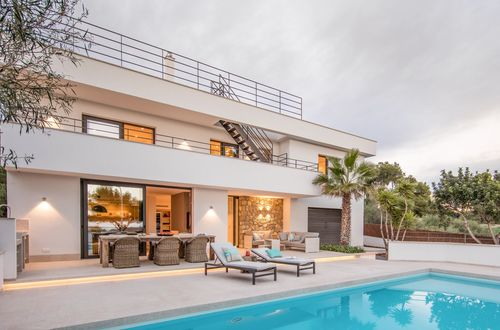 A unique opportunity to acquire a beautifully design villa