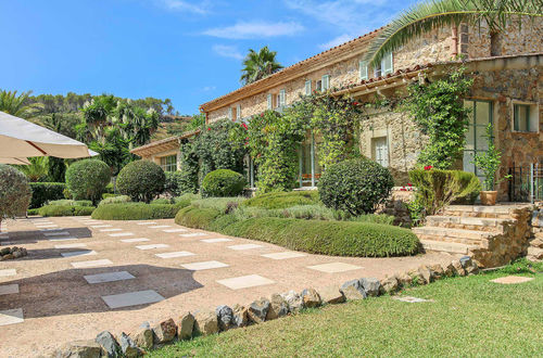 Completely renovated finca on approx. 15.000m2: A gorgeous blend of modernity and nature