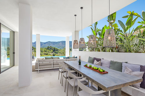 Dreamy rural villa with incredible views