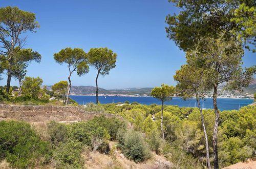 Beautifully located sea view villa