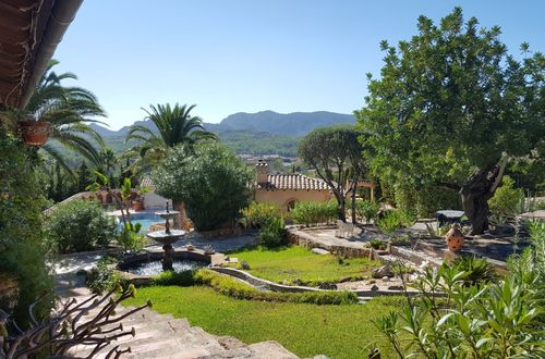 Wonderful rural property on a plot of 4.400m2