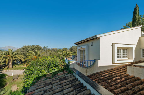 Impressive finca with a large plot of 25.000m2