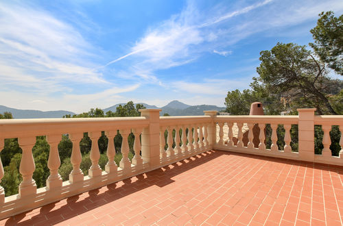 Top Investment - villa with fantastic views over the harbour