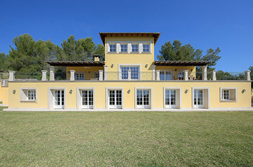 Exclusive luxury villa close to Palma