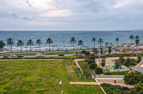 Exklusiv lägenhet vid havet i Palma