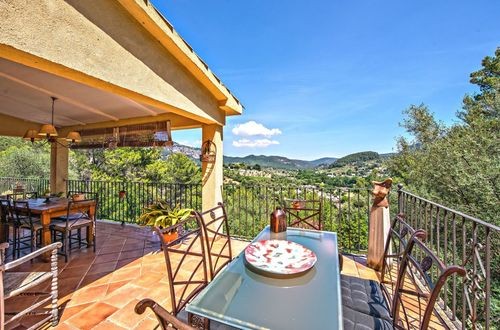 Charming finca with stunning views