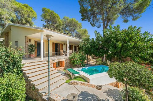 In good location of Palmanova - attractive family house