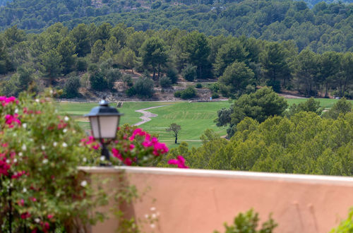 10 minutes from Palma - Spacious family finca with beautiful views