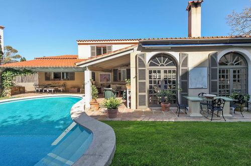 Cozy villa in a quiet location near Palma
