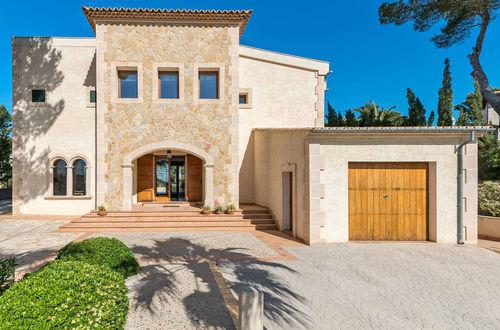 Beautiful Mallorcan style villa