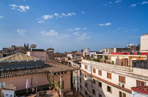 Lovely apartment in the heart of Palma