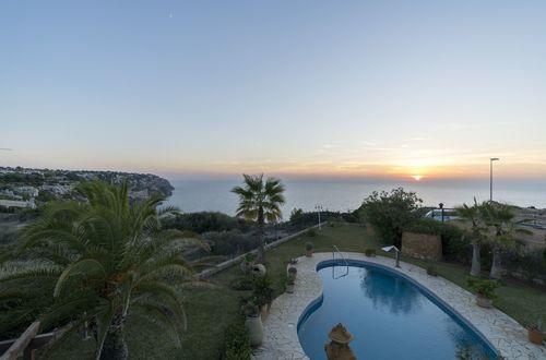Exclusive Mediterranean frontline villa