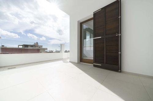 Modern refurbished apartment in El Terreno