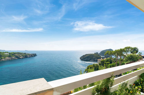 Apartment with wonderful views over the Mediterranean See