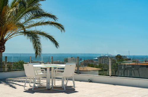 First class villa in exclusive area of Palma