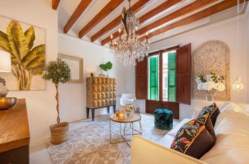 Extraordinary apartment in the heart of Santa Catalina