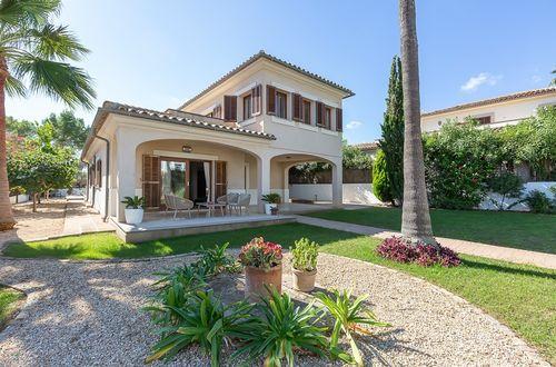 Charmante Villa mit Touristenschein in einer Oase der Ruhe