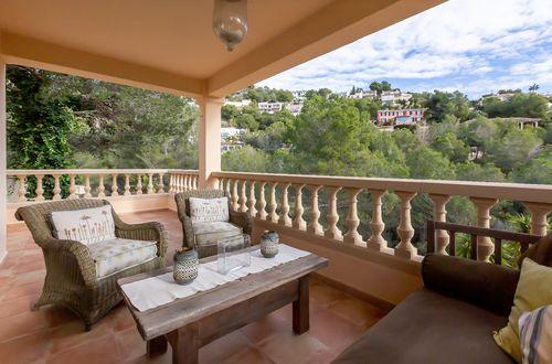 Elegant family villa in Costa dén Blanes