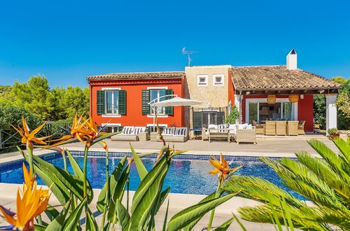 Lovely comfortable family villa with tourist licence
