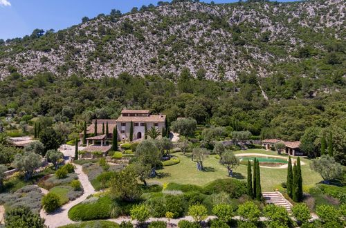 Impressive property located in one of Mallorcas most beautiful valleys
