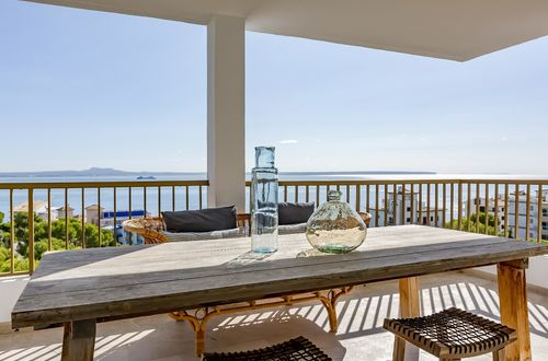Incredible penthouse with fantastic seaview