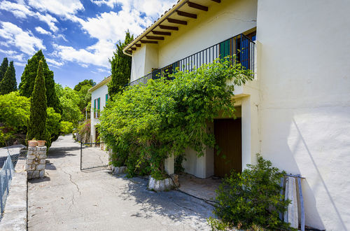Beautiful Majorcan residence in privileged location