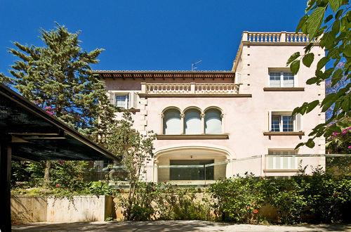 Exceptionell villa i en av Palmas bästa områden