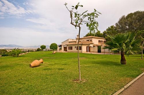 Charming villa with fantastic views
