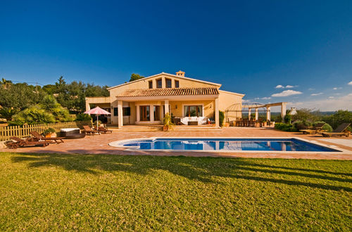 Fantastic Villa with olive trees and spectacular views
