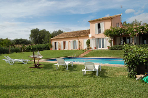 Beautiful Villa surrounded by fruit trees and fantastic  views