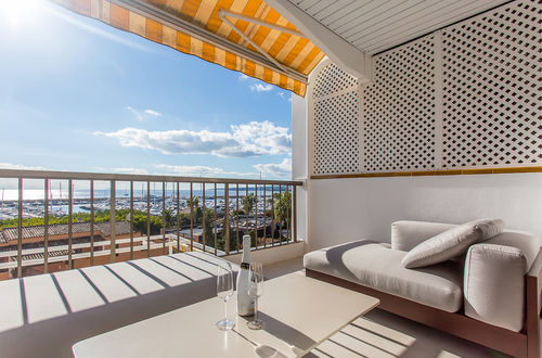 Refurbished apartment with excellent views