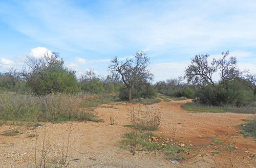 Excellent plot with good access and valid building permit